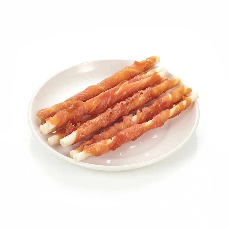 구루머스 치킨 우유껌 7개입