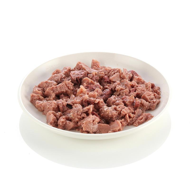 [20+10] 시저 쇠고기와 참치 캔 100g