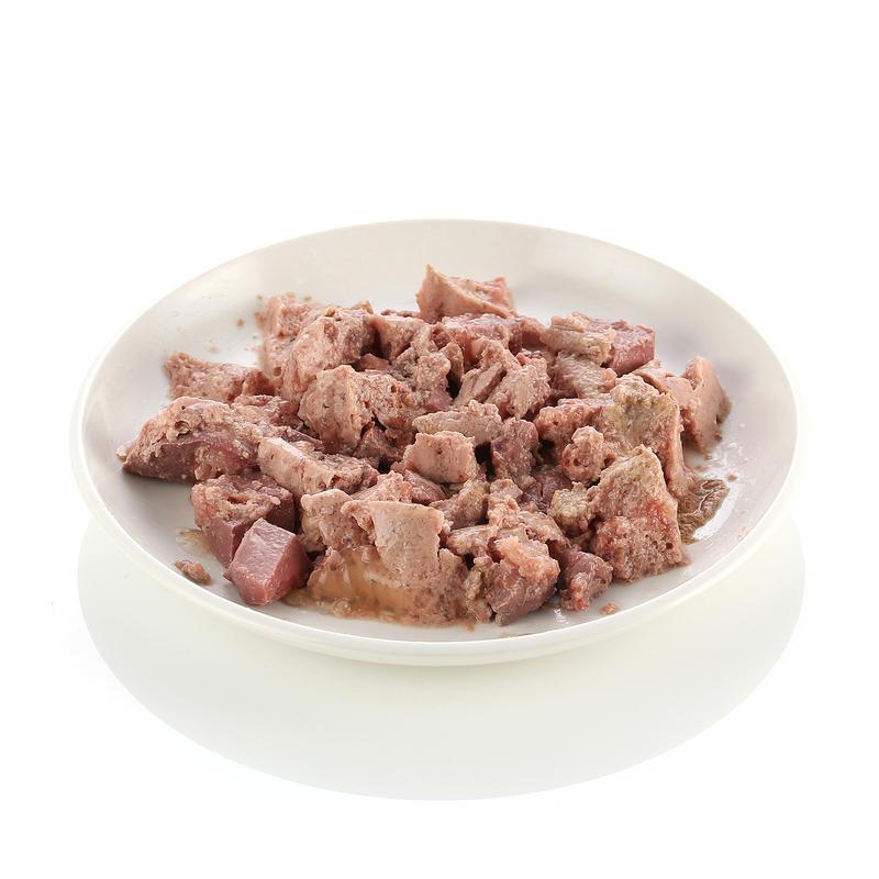 [20+10] 시저 닭고기 캔 100g