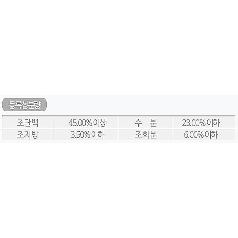 도모다찌 오리꼬치 380g