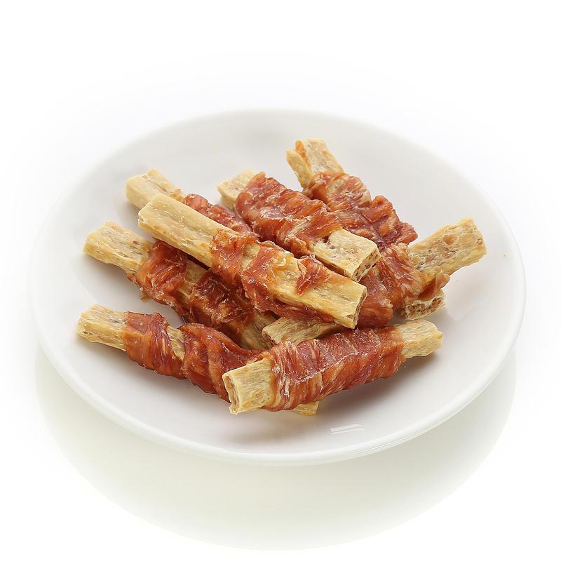 네츄럴코어 콜라겐 치킨말이 닭가슴살&치즈 60g
