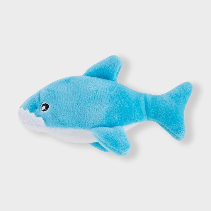 펫모닝 물고기 시리즈 상어