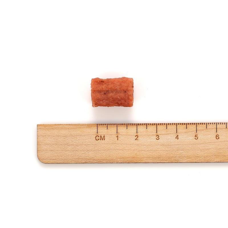 무마진 큐브 육포 치킨 800g