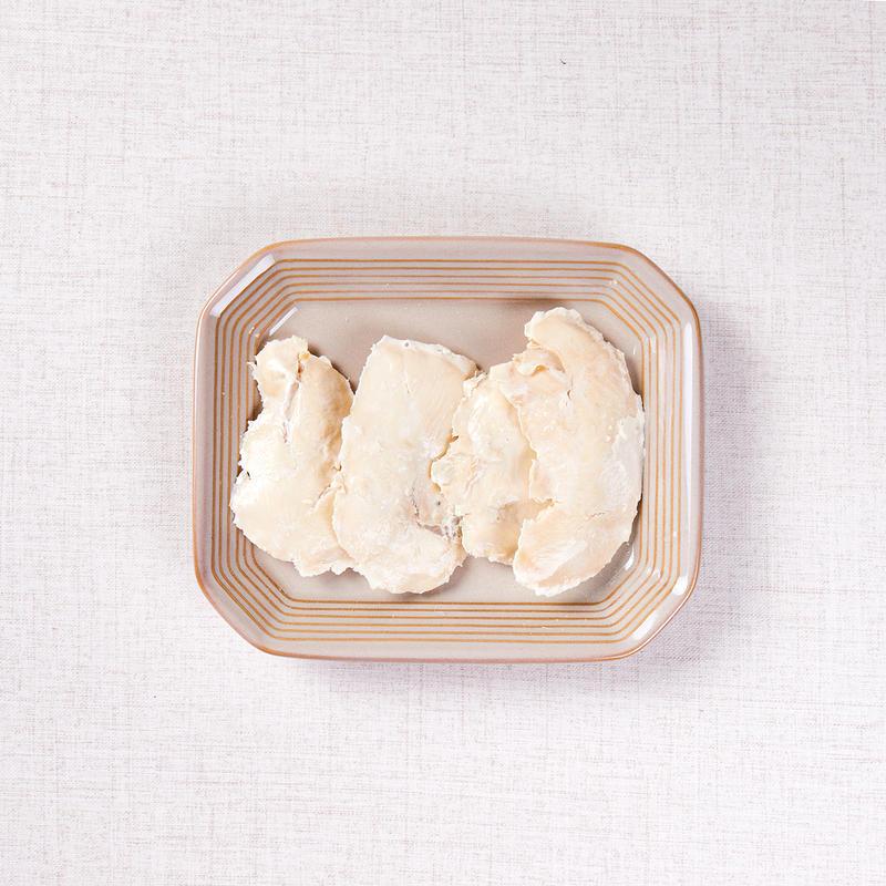 반려소반 촉촉한 바른통살 닭가슴살 10개입