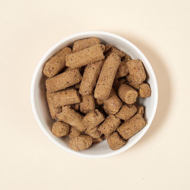 펫베이커리 뉴질랜드 소고기 동결건조 트릿&토핑 150g