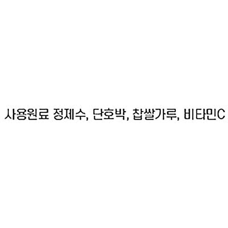 마이펫닥터 죽써숴 개줬다 호박죽 80g
