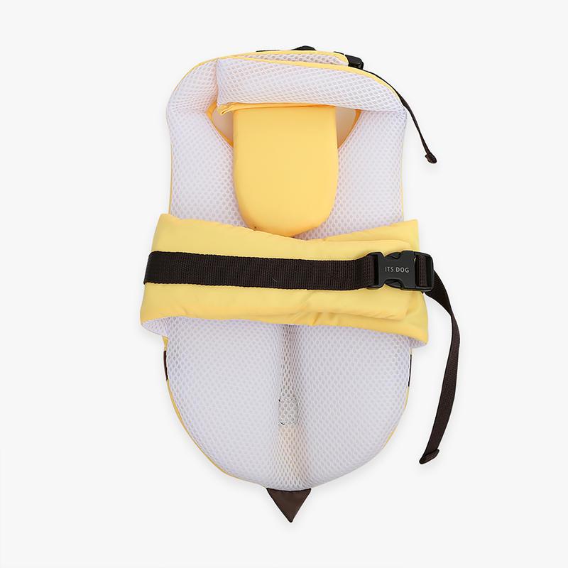 이츠독 꿀벌 구명조끼