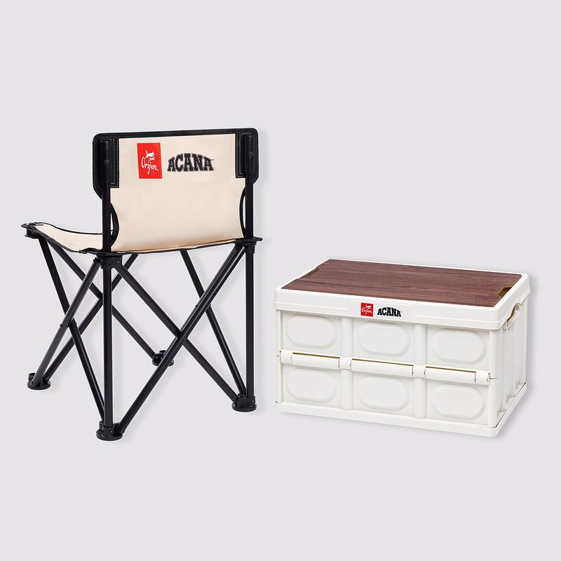 오리젠 스몰브리드 4.5kg + 1.8kg (캠핑박스&의자 증정)