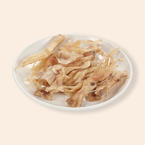 복슬강아지 뼈없는 닭발 160g