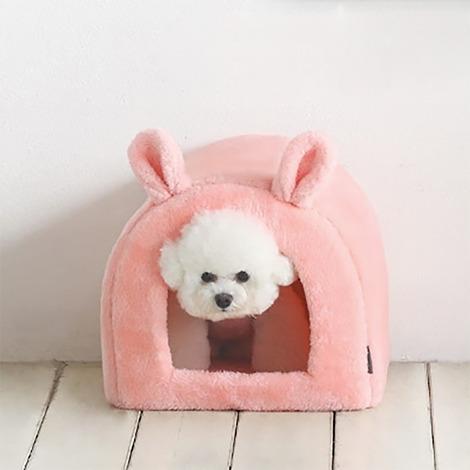 울리 바니펫 하우스 핑크
