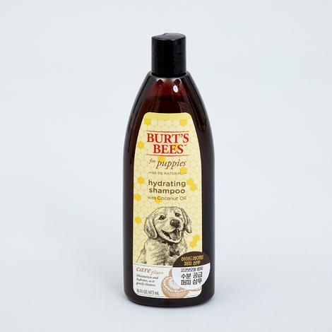 버츠비 하이드레이팅 퍼피 코코넛 오일 샴푸 473 ml