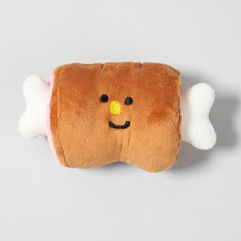 바잇미 바베큐 고기 장난감